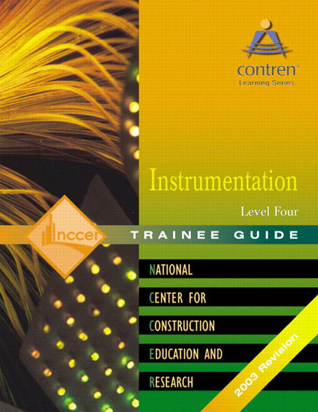 Instrumentation Level 4 Trainee Guide