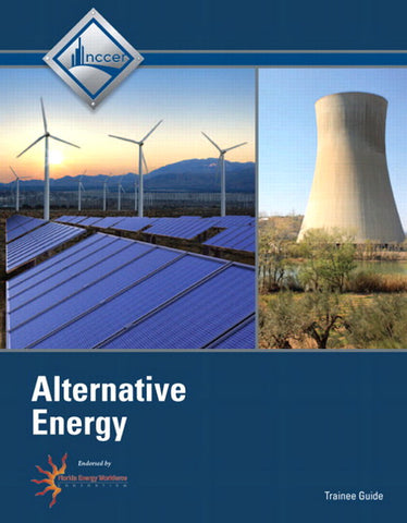 Alternative Energy Trainee Guide NCCER