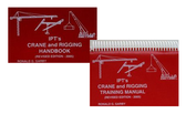 ITP's Crane and Rigging Training Manual and Handbook Combo