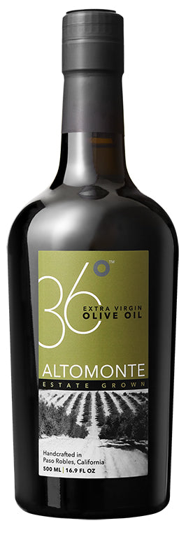 ALTOMONTE extra virgin olive oil