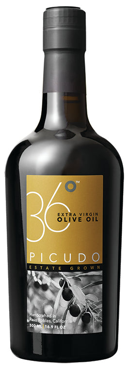 PICUDO extra virgin olive oil
