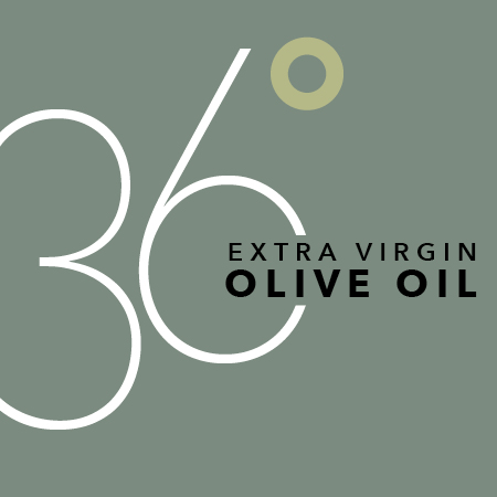 36° Extra Virgin Olive Oil