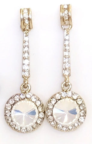 Miss Icey Earrings