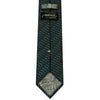 TERRA GREEN EXTRA LONG TIE SET