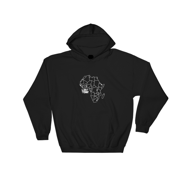 Killmonger Hoodie (Black) | Black Panther | The POC Brand - Black Owned