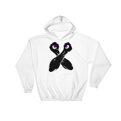 Wakanda Forever Hoodie | Black Panther | The POC Brand - Black Owned