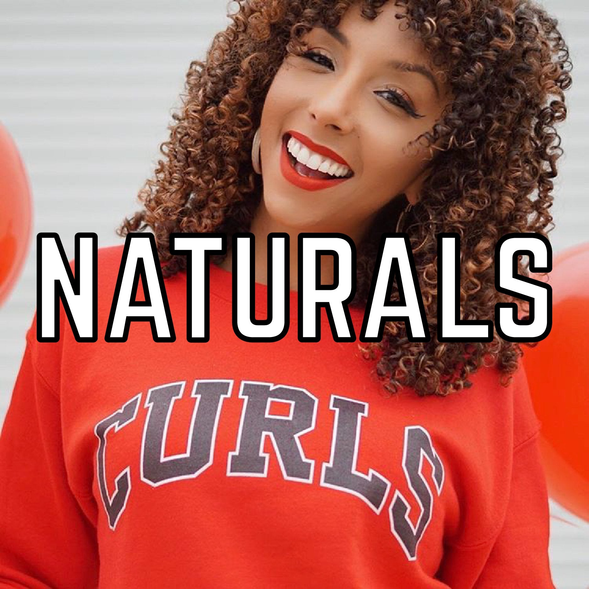 Naturals Collection | The POC Brand - Black Owned