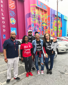 BOYS AND GIRLS CLUB: LOVE DAY! 2.14.18