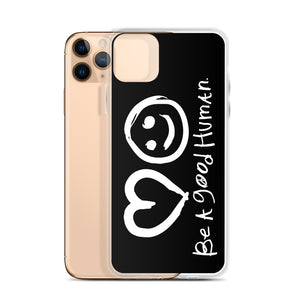 Love & Happiness iPhone Case