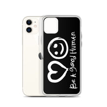 Load image into Gallery viewer, Love & Happiness iPhone Case