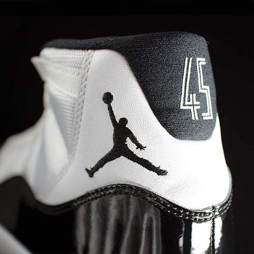 What Makes The Air Jordan 11 Iconic?