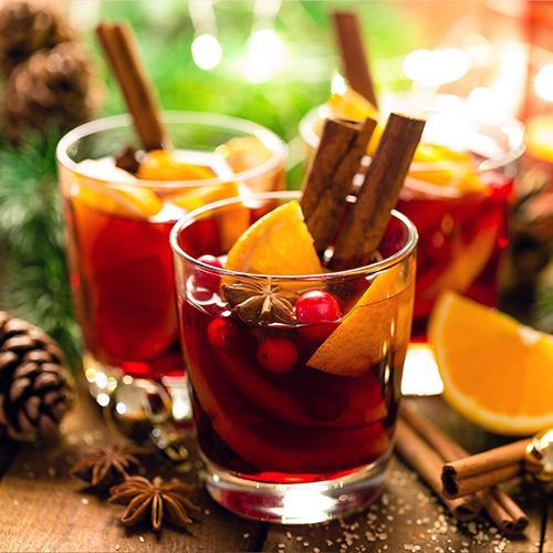 5 Festive Cocktails for Every Winter Holiday Party
