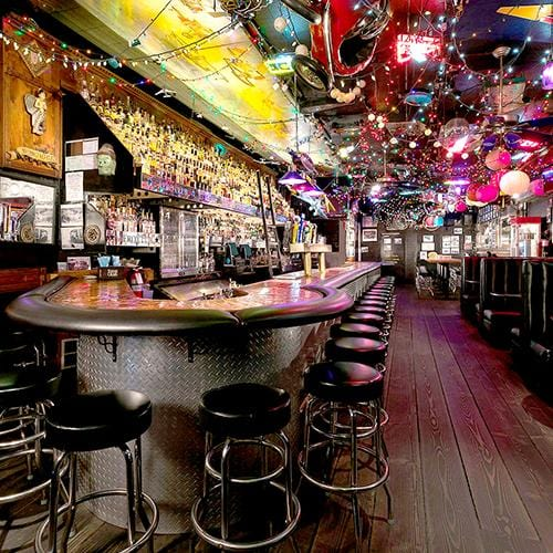 The 20 Best Dive Bars in San Diego