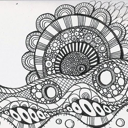 Why Doodling Is Good for Getting Stuff Done