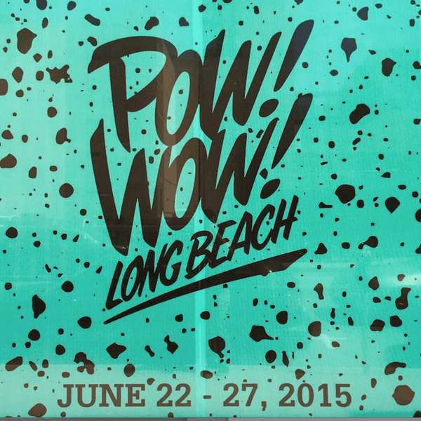 POW! WOW! Long Beach