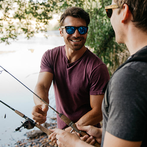 The 7 Best Polarized Sunglasses for Fishing