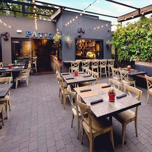 The Best Restaurants in San Diego With Outdoor Seating