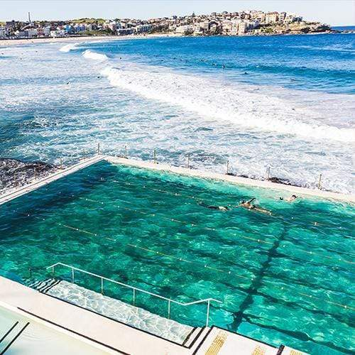 Splash into the Coolest Pools Around the World