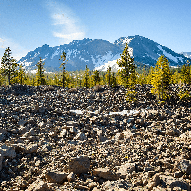 More Lava, Less Crowds: A Guide to Lassen Volcanic National Park