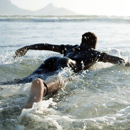 The Physical and Mental Health Benefits of Surfing