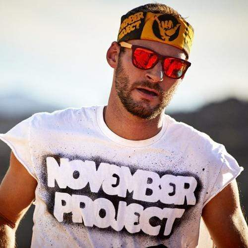 Knockaround and November Project Make It Official