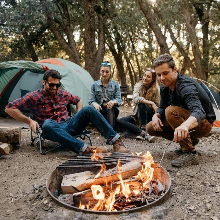 6 Unique California Camping Spots (From Desert to Coast)