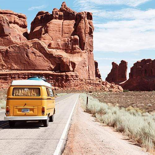 The Ultimate Summer Road Trip Checklist