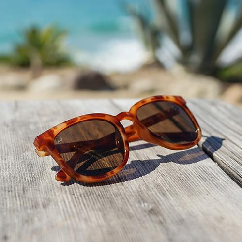 Are Your Shades Polarized? Here's How to Check...