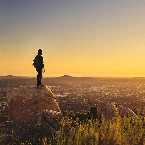 Here's the Plan for Your Next San Diego Hiking Adventure