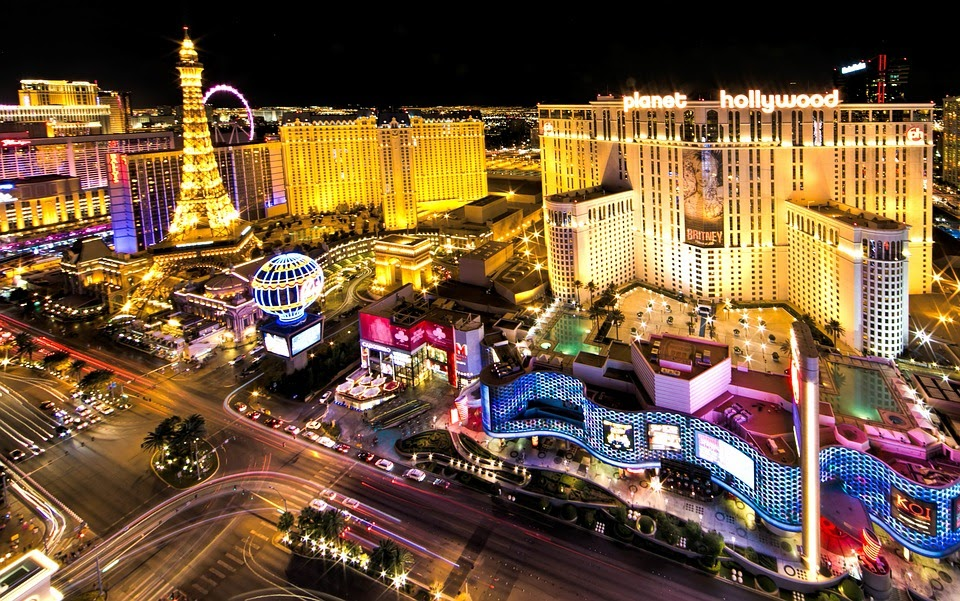 Las Vegas as a Cheap Travel Destination