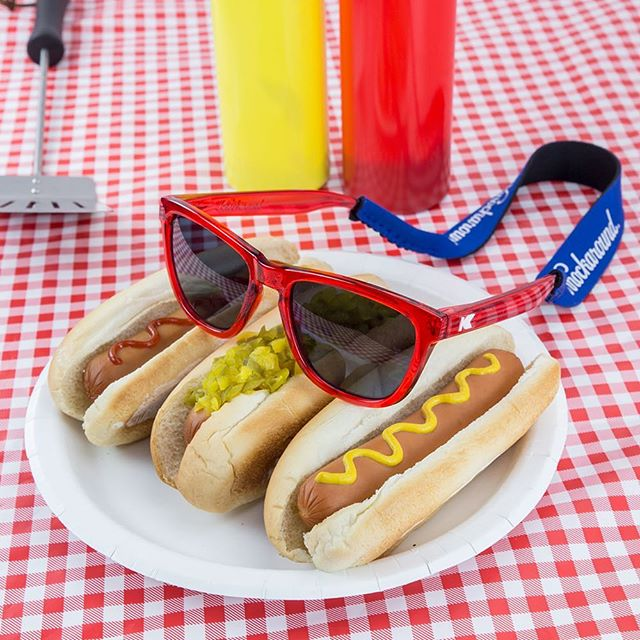 Knockaround Hotdogs