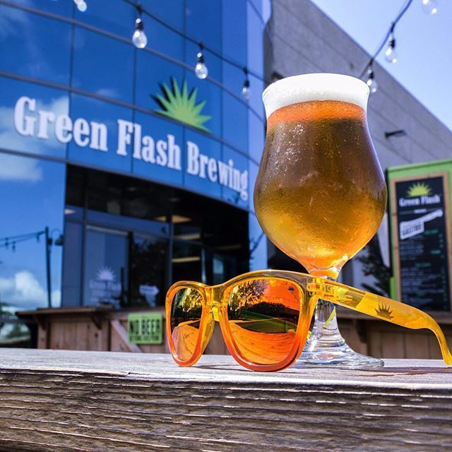 Knockaround x Green Flash Premiums.