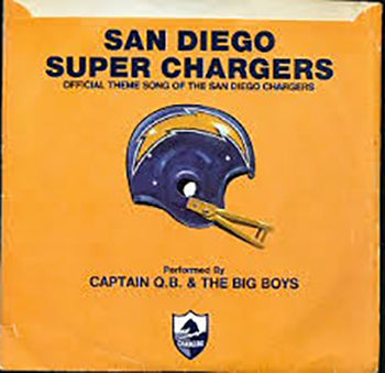 San Diego Superchargers