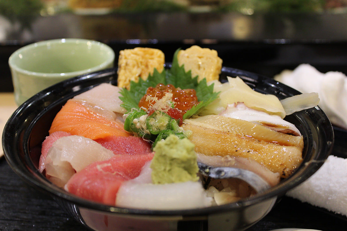 Best Cities to Visit for Foodies: Tokyo, Japan