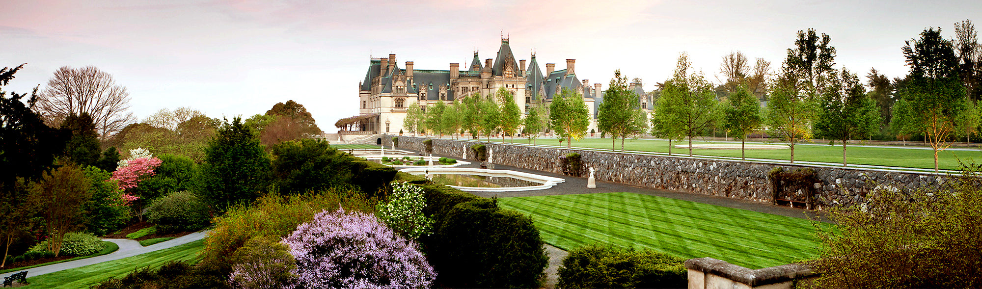 9 Fairy-Tale Castles to Visit in the US