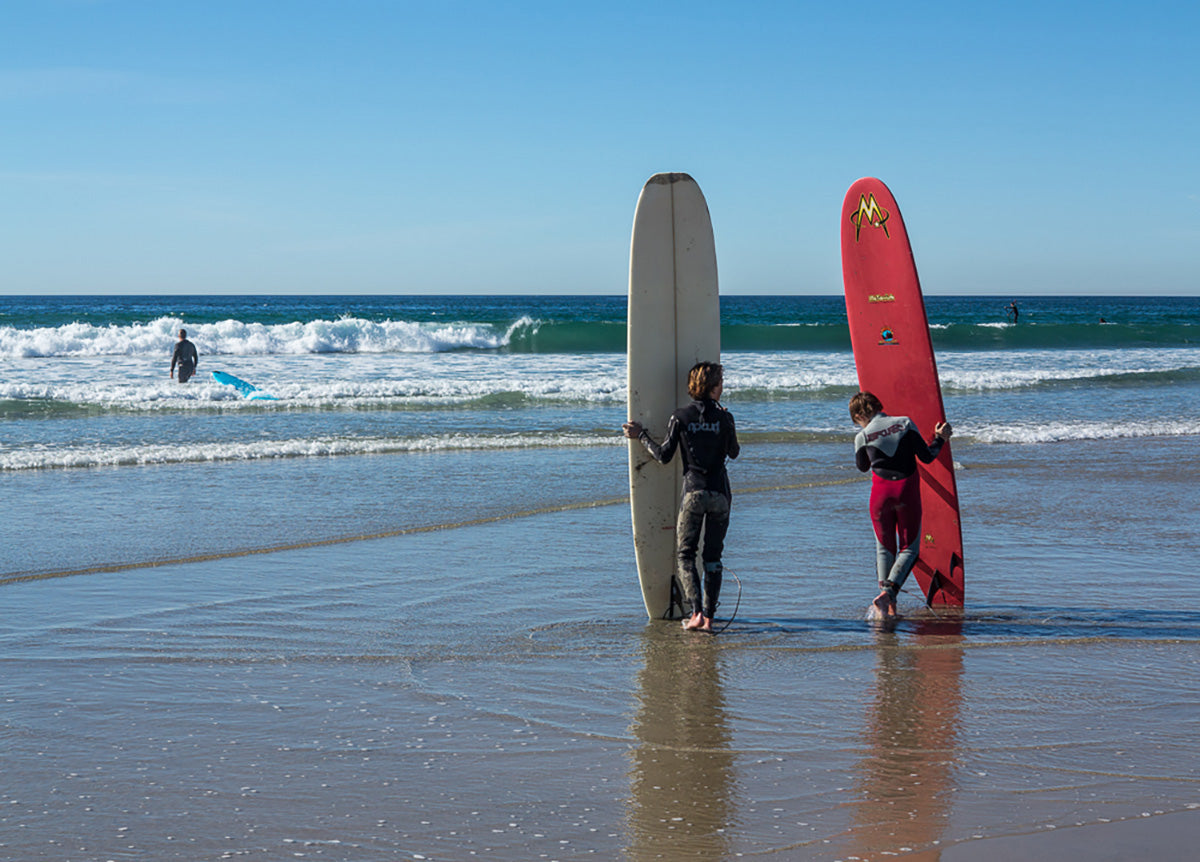 Ultimate San Diego Beach Guide: Cardiff State Beach