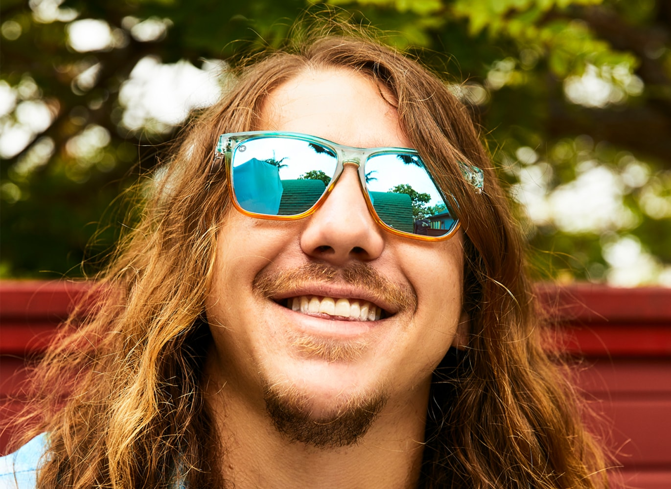 Mike Clevinger Beat the Heat sunglasses