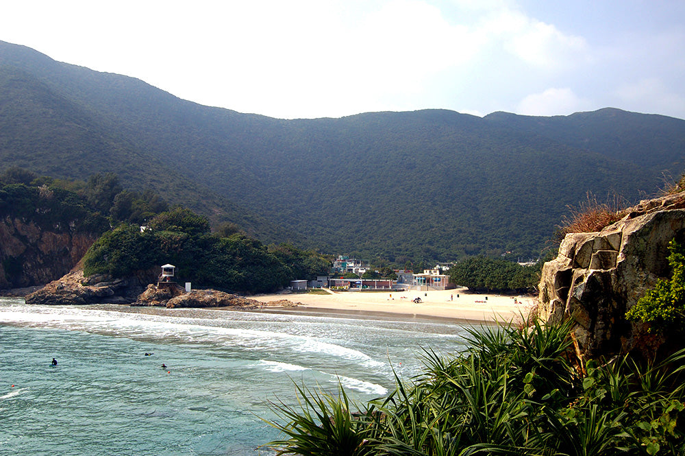 Best Hidden Beaches Of Southeast Asia: Hong Kong