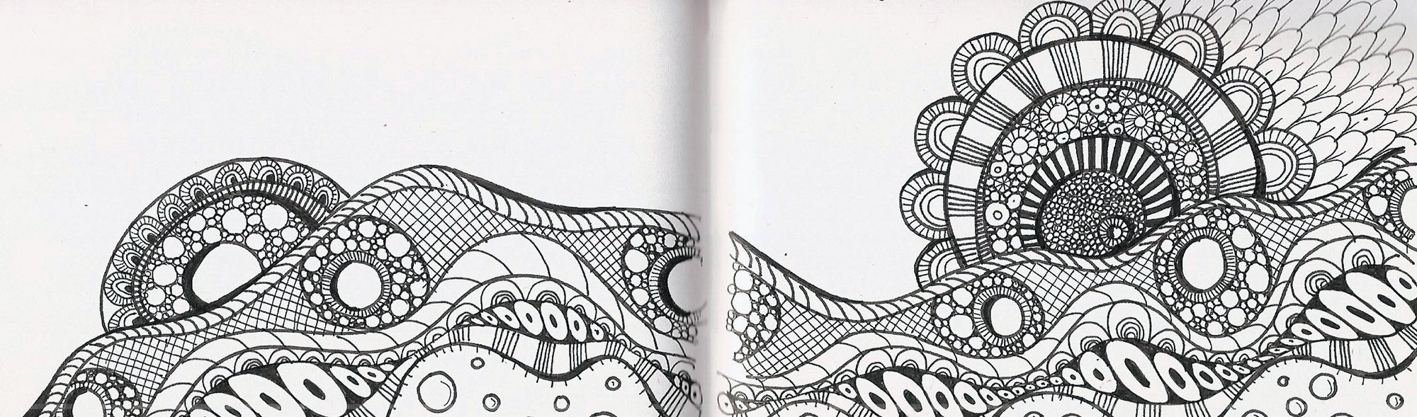 how to doodle and why it's good for you