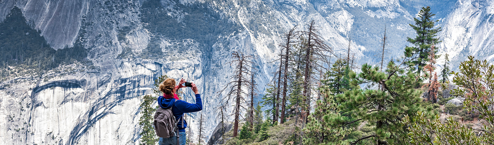 How long to hike John Muir trail