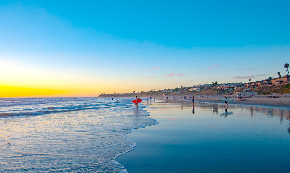 Ultimate San Diego Beach Guide: Pacific Beach