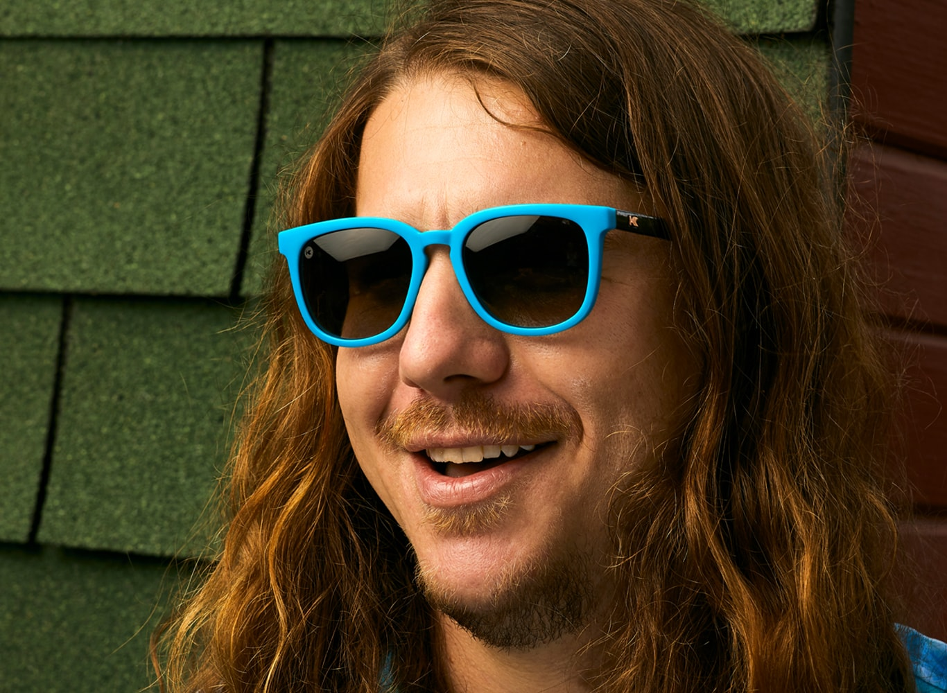 Mike Clevinger Two Down sunglasses