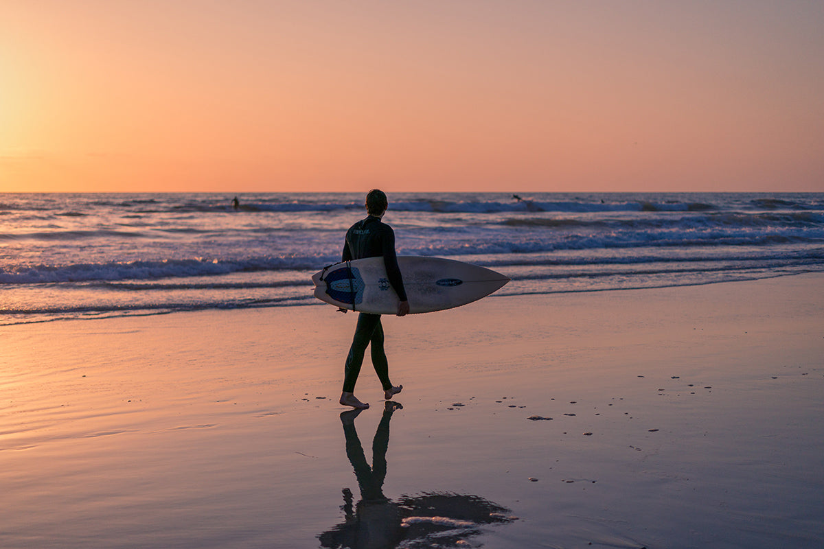 Ultimate San Diego Beach Guide: Beacon's Beach