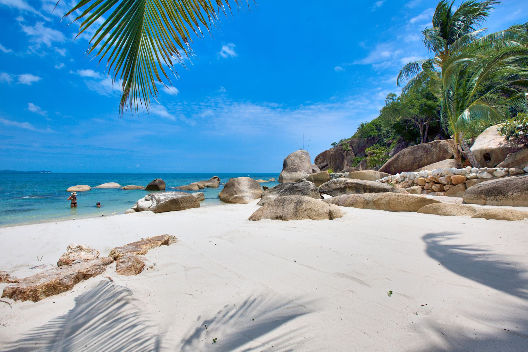 Best Hidden Beaches Of Southeast Asia: Thailand