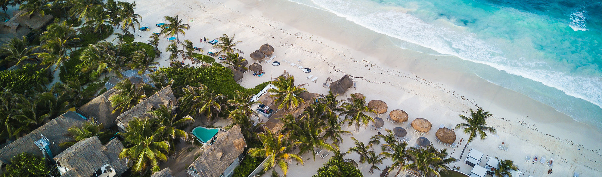 Why You Should Visit the Yucatán Peninsula