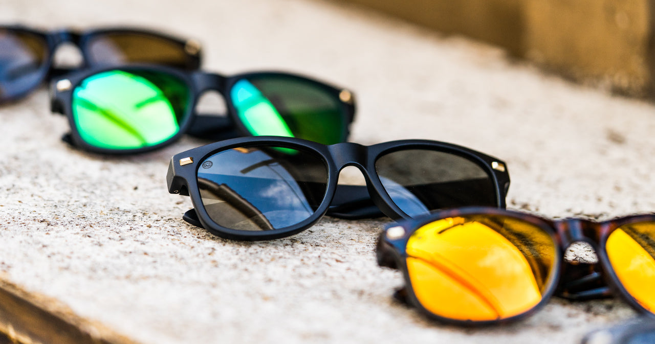 Knockaround Cheap Sunglasses