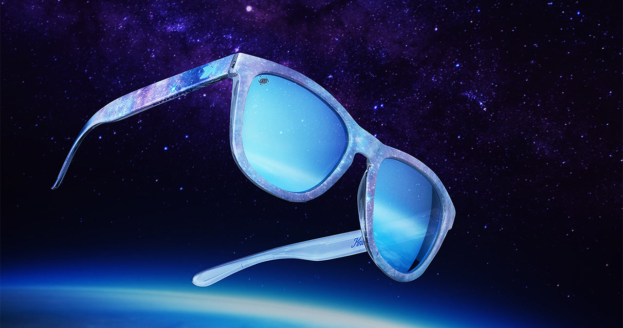 Galaxy Sunglasses