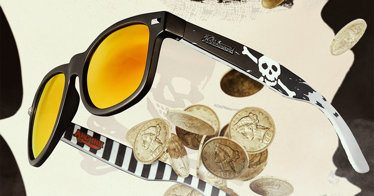 Pirate Sunglasses