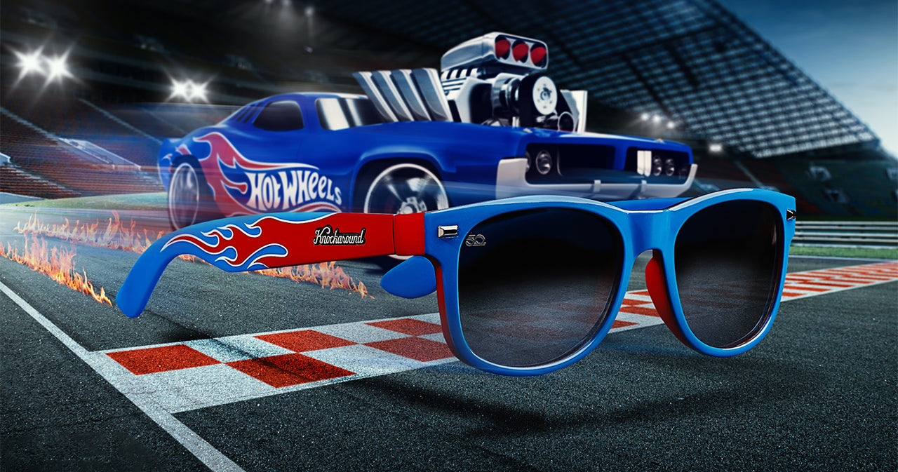 Hot Wheels Sunglasses