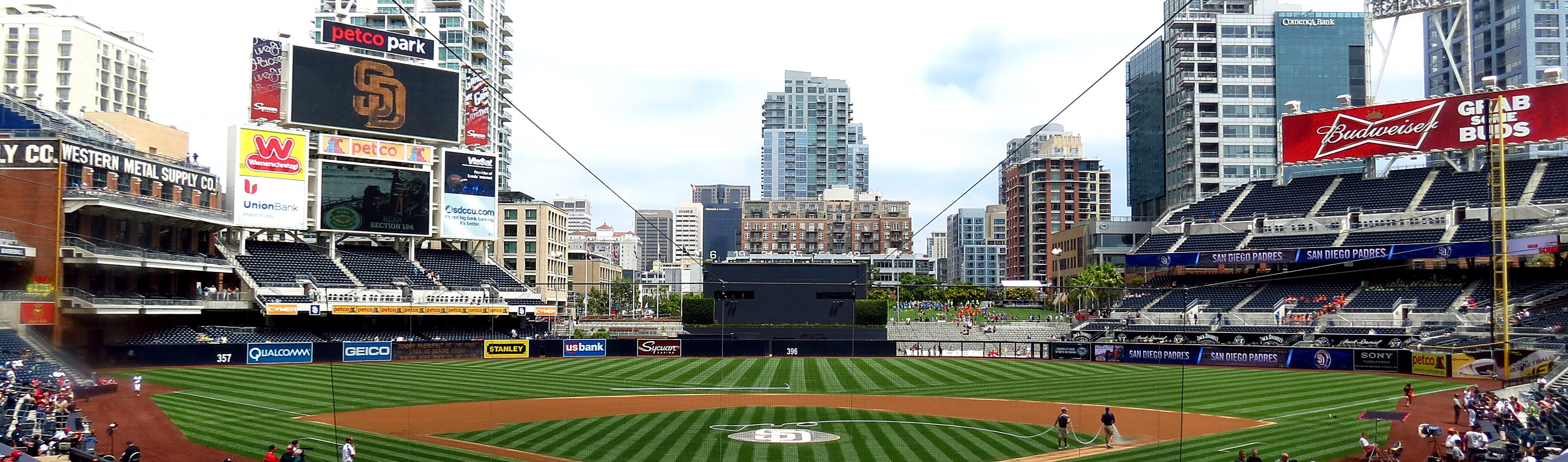 Best baseball stadiums to visit in America